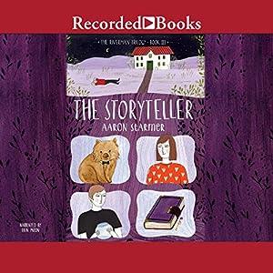The Storyteller Audiobook