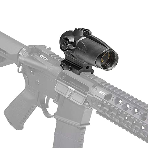 Sightmark SM26020 Wolverine Red Dot Sight, FSR