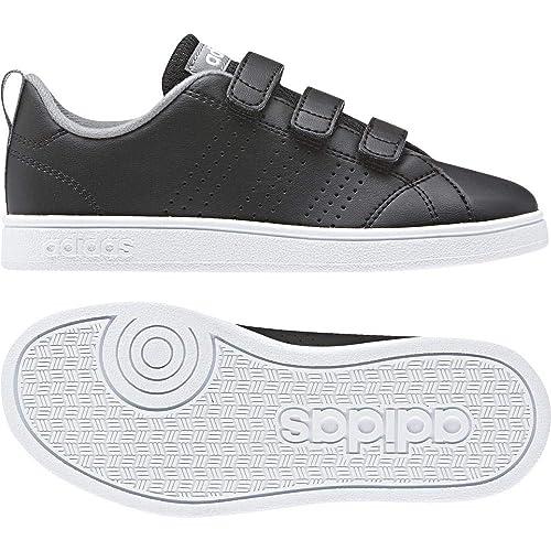 adidas Vs ADV Cl CMF C, Zapatillas de Deporte Unisex Niños: Amazon.es: Zapatos y complementos