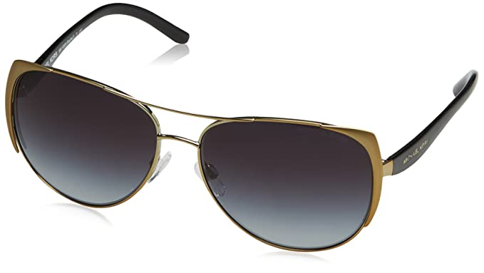4390925eeb8 MICHAEL KORS Unisex-Adult s Sadie I Sunglasses