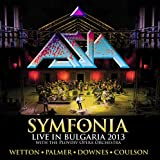 Symfonia - Live In Bulgaria 2013 (Deluxe 2CD/DVD Ed.)