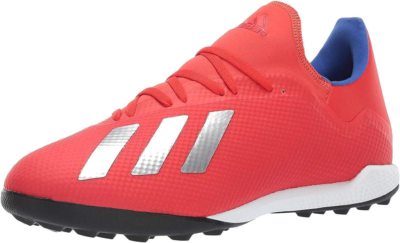 adidas Men's X 18.3 Turf   Soccer