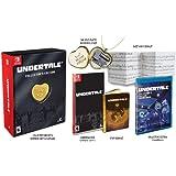 Undertale Collectors Edition Nintendo Switch (輸入版)