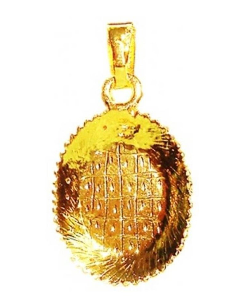 Buy RUDRA Durga Maa Yantra Locket For Victory, Marriage