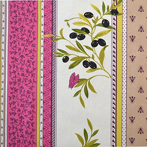 Cotton Acrylic Fabric - 5