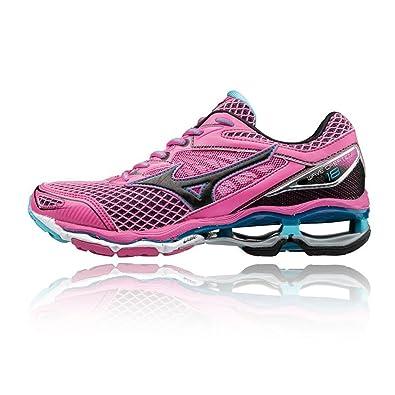 Mizuno Wave Creation 18 Women s Running Shoes - SS17-4.5  Amazon.co ... 8723a267d3b14