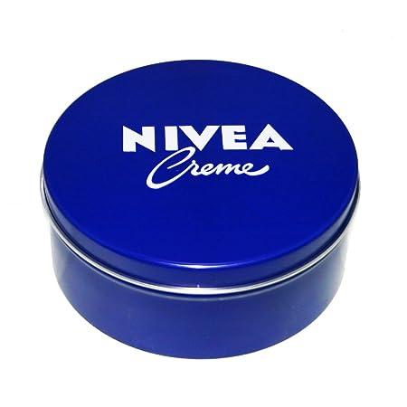 Nivea Cream 13.54 Oz. Metal Tin – 2 pack