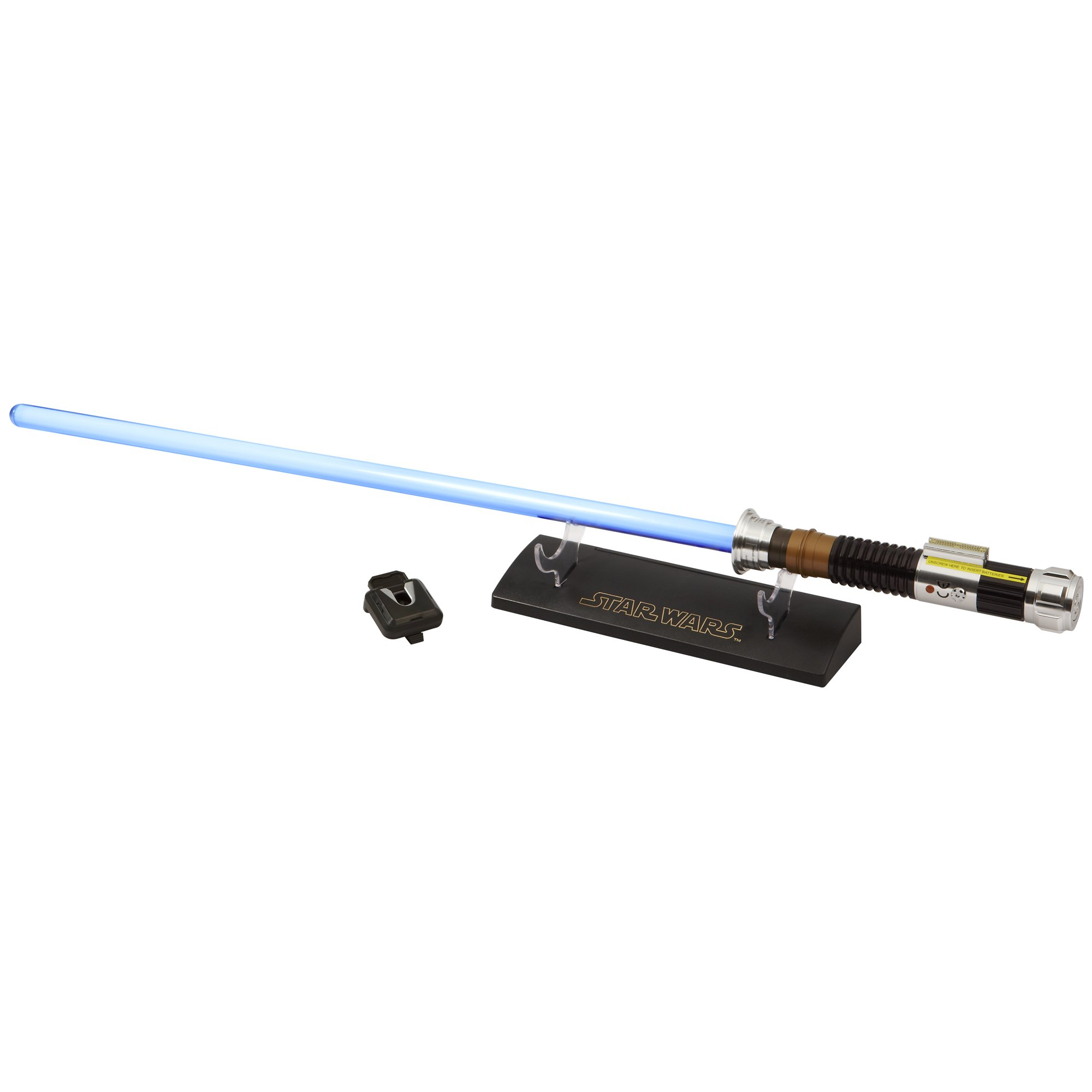 Star Wars Signature Series Force FX Lightsaber w/Removable Blade - Obi-Wan Kenobi by Star Wars (Image #3)