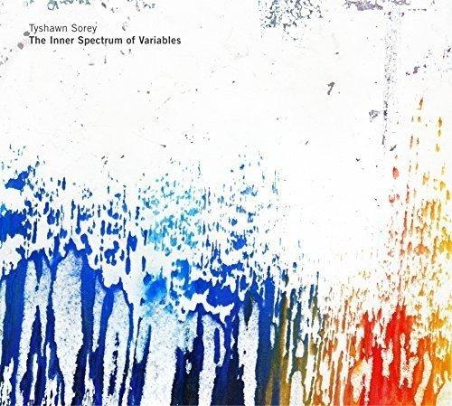 CD : Tyshawn Sorey - Inner Spectrum Of Variables (CD)