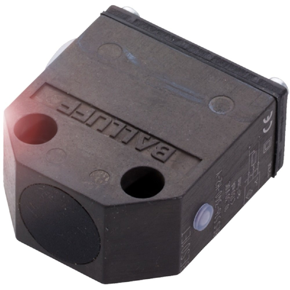 Balluff BES 516-341-H0-Y Induction Sensor, Multiple Limit Switch, Mechanical Sensor