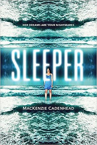 Resultado de imagen de libro sleeper