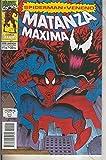Spiderman: Matanza Maxima numero 2