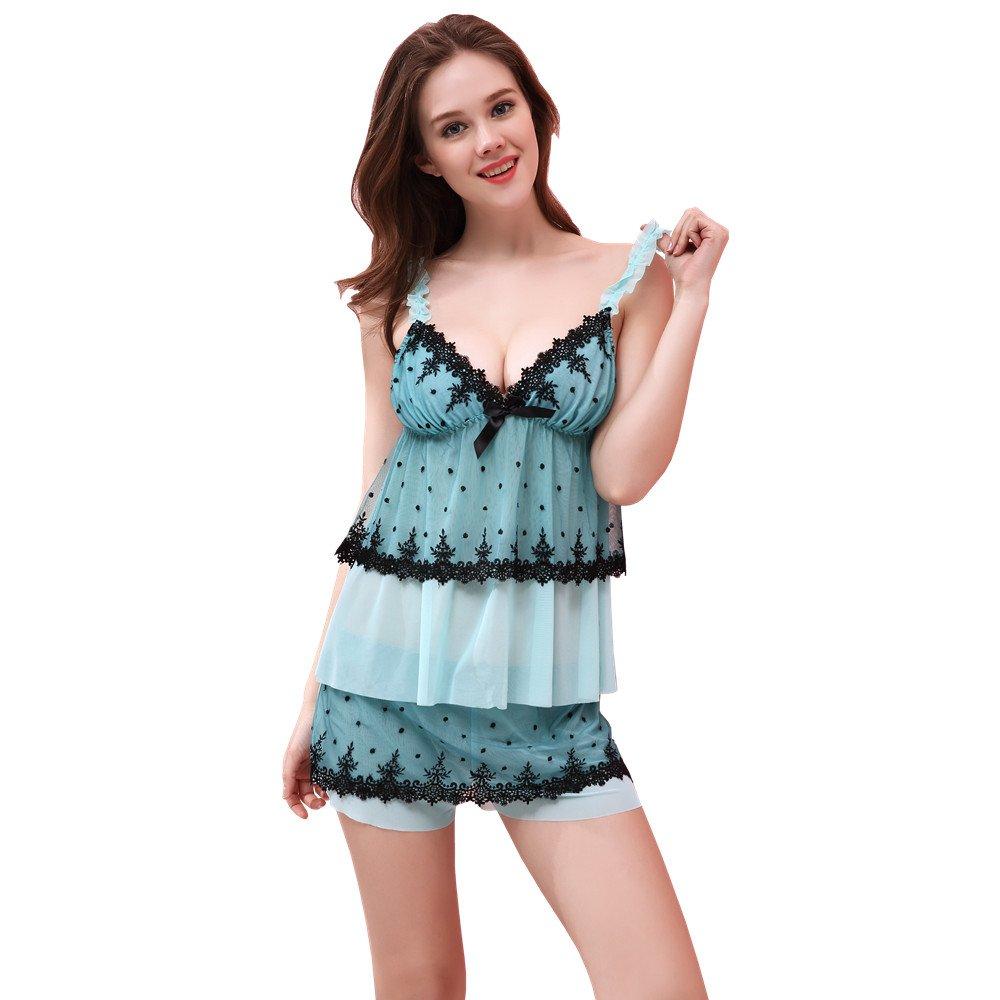 Top 10 wholesale Luxury Babydoll Nightwear - Chinabrands.com 3e7326dca