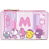 Loungefly Womens Hello Kitty Wallet