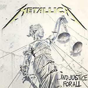 And Justice For All (4 LP Vinyl 45 RPM )