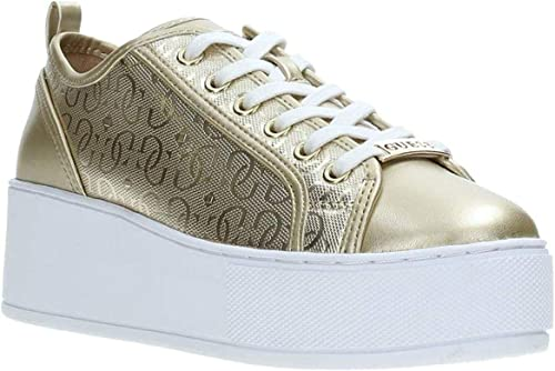 Womens Leather Trainers Shoes