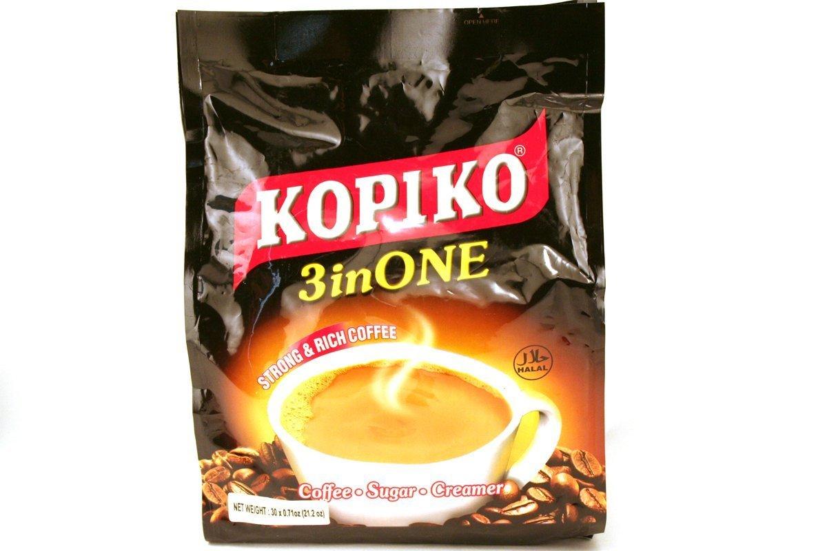 Info Harga Abc Kopi Susu Bag 20s X 31g Terbaru 2018 White Instant Coffee 20 Sachet Gram Daftar Kopiko