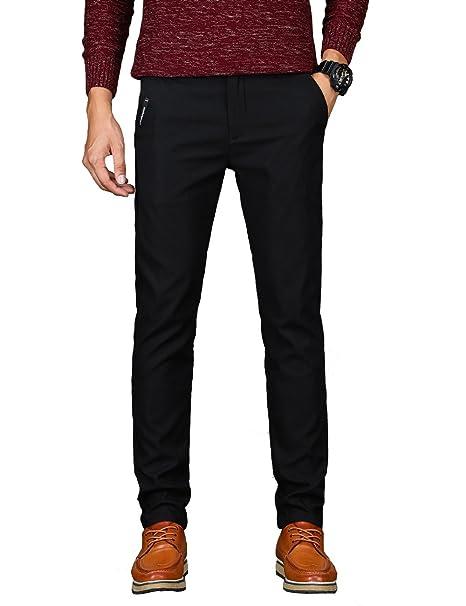 Amazon.com: VEGORRS - Pantalones de trabajo para hombre ...