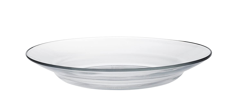 6 piatti Duralex Lys piatto dessert 19cm