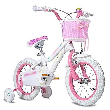 Bicicletas YANFEI Carrito de bebé Niños 12/14/16/18 Pulgadas Selección de