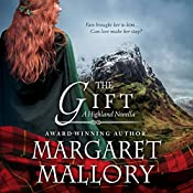The Gift: A Highland Novella | Margaret Mallory