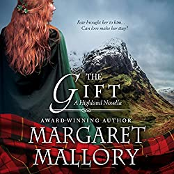 The Gift: A Highland Novella