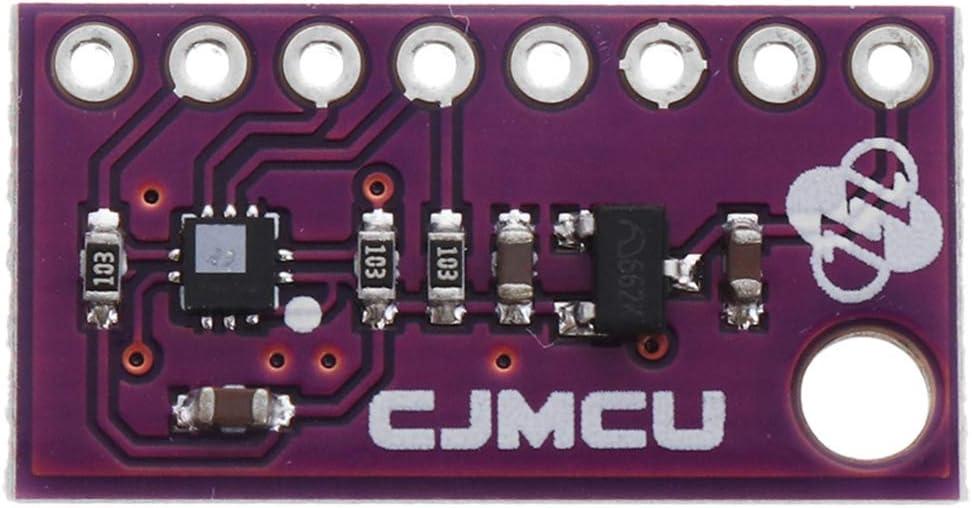 Nrpfell MóDulo de Sensor de PresióN de Resistencia de PresióN Lps22Hb para Control Industrial de Alta Intensidad