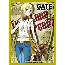 Gate Tuka Luna Marceau Card Game Character Sleeve Collection Anime Elf Girl Thus the JSDF Fought There Jieitai Kanochi nite Kaku Tatakaeri by Broccoli