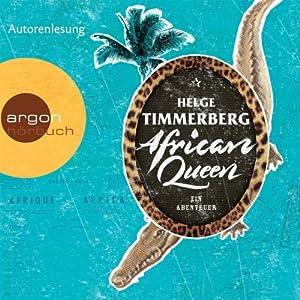 African Queen Hörbuch