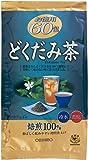 オリヒロ 徳用どくだみ茶 60包