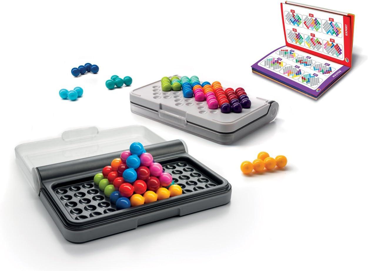 Smart Games-SG455 Iq Puzzler Pro, Miscelanea (Lúdilo SG 455): Amazon.es: Juguetes y juegos
