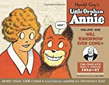 Complete Little Orphan Annie Volume 1 (Complete Little Orphan Annie)