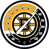 Wincraft Boston Bruins Thermometer