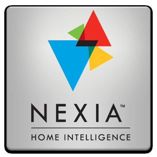 Nexia Home Intelligence Tablet
