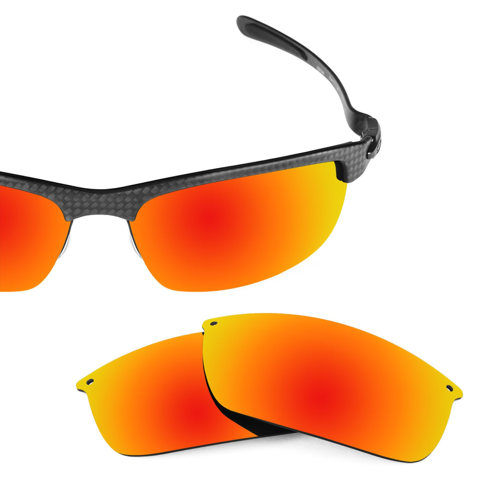 Revant Replacement Lenses for Oakley Carbon Blade 3 Pair Combo Pack K014 by Revant (Image #3)