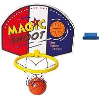 Güçlü 1552 Süper Pota Basketbol Potası Oyun Seti Top ve Pompa