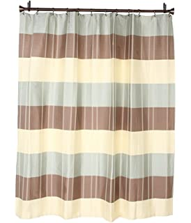 Croscill Fairfax Shower Curtain 72 By Inch Taupe