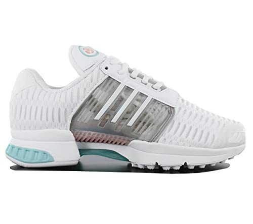 newest 75047 9a0f9 adidas Climacool 1 W BB2877 Footwear White Womens Trainers Sneaker Shoes  Size EU 39 1