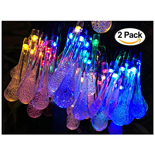 Best Solar Garden Fairy Lights