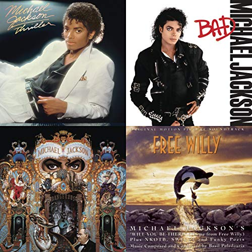 - Michael Jackson's Top Songs