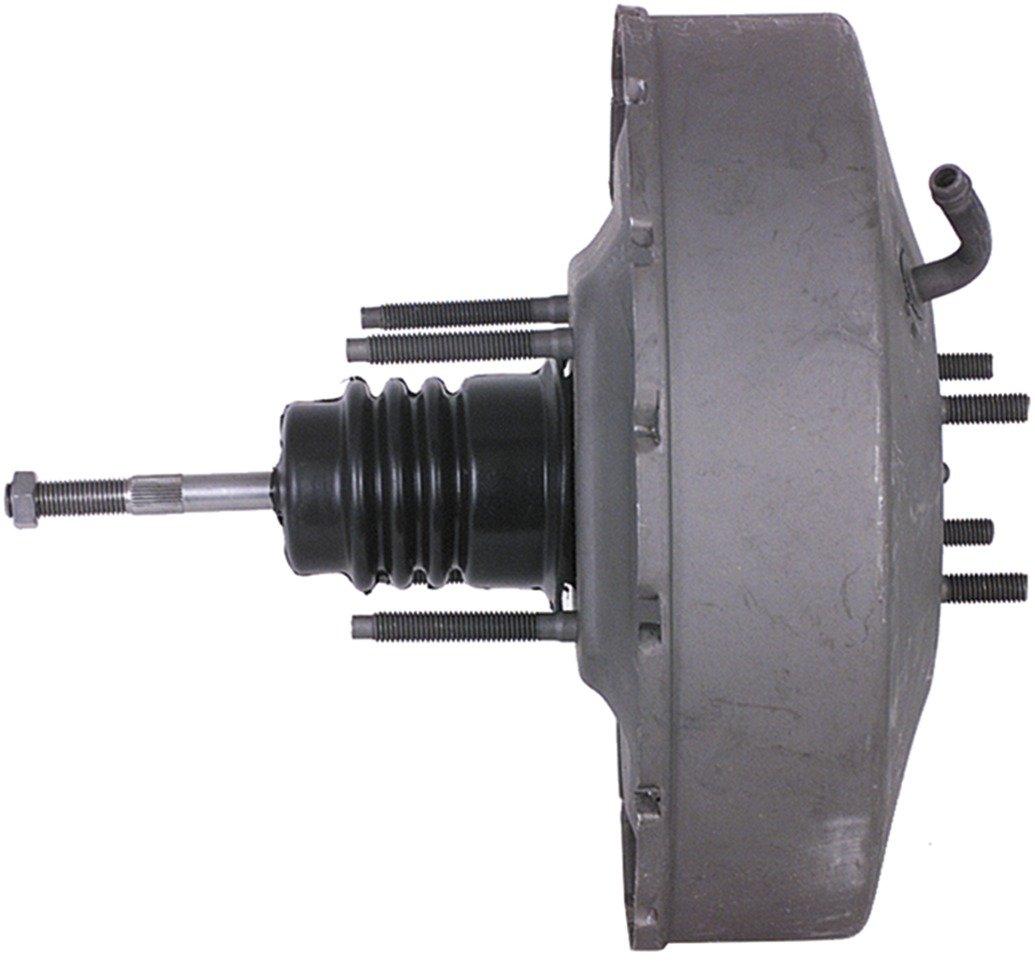 Cardone 53-2081 Remanufactured Import Power Brake Booster A1 Cardone