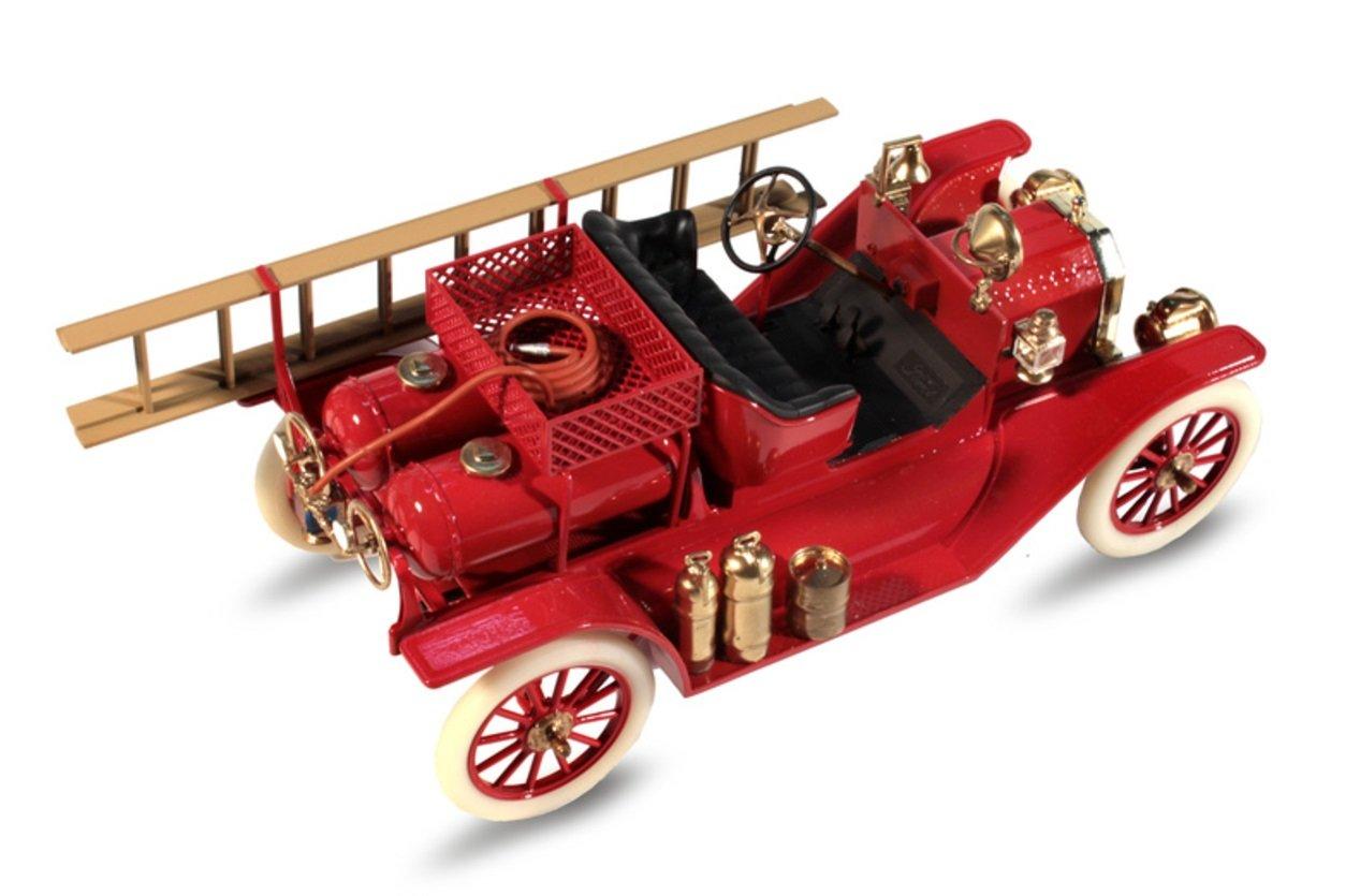/Modellino Model T 1914/Fire Truck American Car ICM 24004/