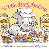 The Little Bitty Bakery, Leslie Muir, 1423116402