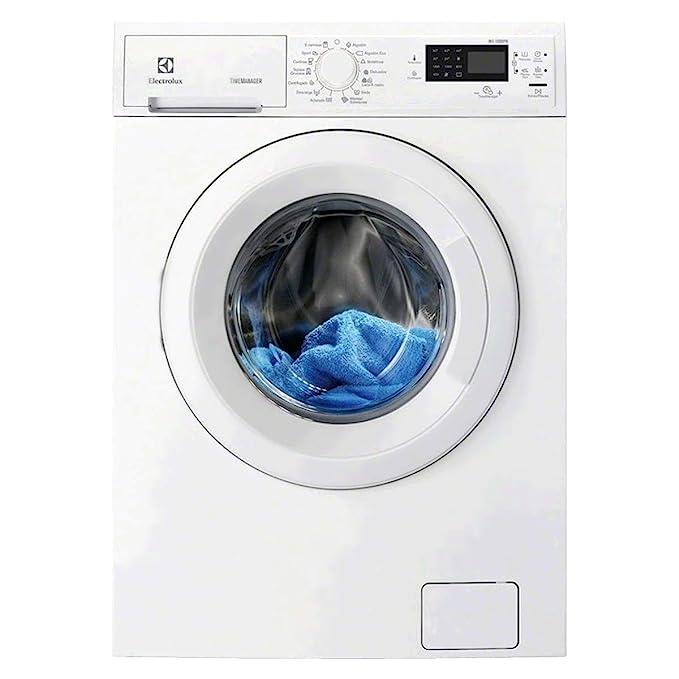 Electrolux EWF1284EDW lavadora (A + + +, 2200 W, 230 V, Botones ...