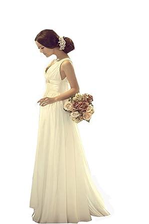 136eec10c36 ウェディングドレス 二次会 パーティー ドレス 妊婦さんもOK豪華な ロングドレス エンパイアライン ビスチェ
