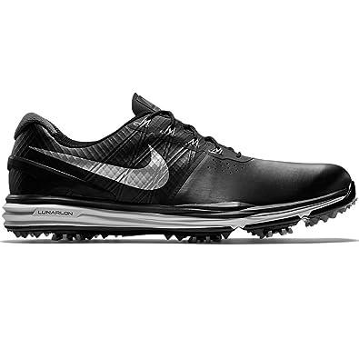 official photos 54eae afaa3 Amazon.com   Nike Lunar Control 3 Men s Golf Shoe 704665   Golf