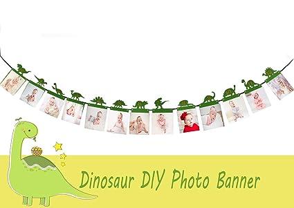 Amazon.com: Pancarta de fotos para fiesta de cumpleaños de ...