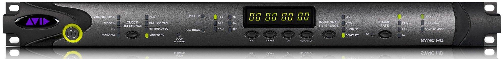 Avid Pro Tools Sync HD (99003892440) by Avid