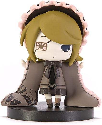1 PVC Figure Vocaloid Senbonzakura Hatsune Miku Vol