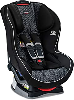 product image for Britax Emblem 3 Stage Convertible Car Seat - Rear & Forward Facing | 5 to 65 Pounds - 2 Layer Impact Protection, Fusion